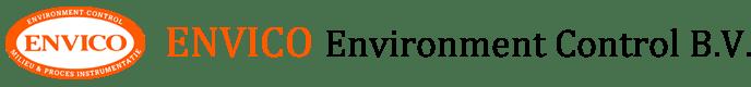 Envico Environment Control B.V. logo